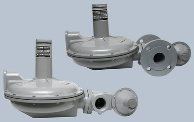 Регуляторы давления газа GS 64-22